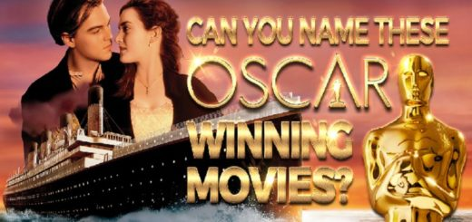 OSCAR Winning Movies
