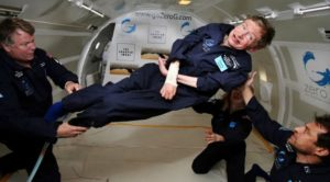 theoretical physicist Stephen Hawking facts age, death, diagnosis, disease