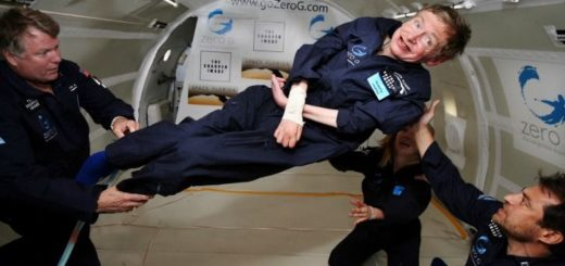 physicist Stephen Hawking facts