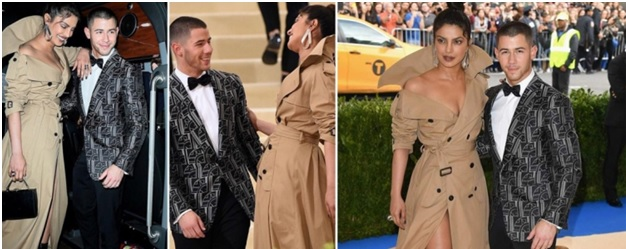 Is Nick Jonas Dating Priyanka Chopra