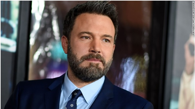 Ben Affleck 6Ft 4In