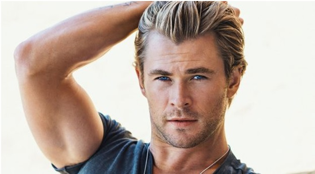 Chris Hemsworth 6Ft 3In