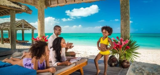 Tips to Plan a Family Vacation Trips