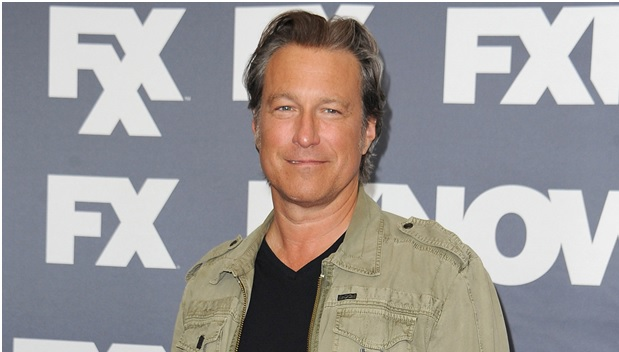 John Corbett 6Ft 5In