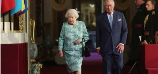 Queen Elizabeth Named Successor to the British Throne