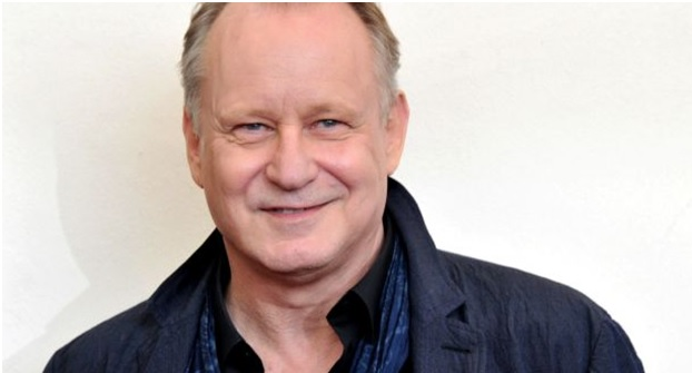 Stellan Skarsgård 6Ft 4In
