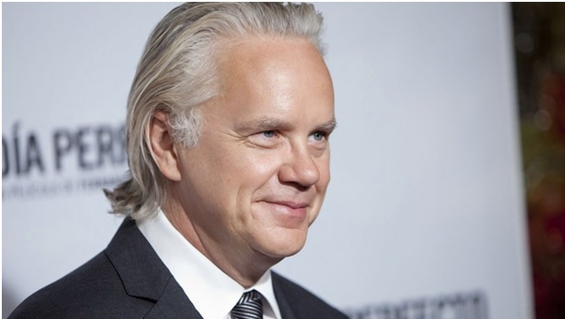 Tim Robbins 6Ft 5In