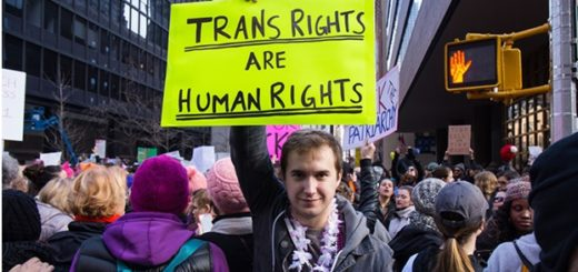 transgender mental illness