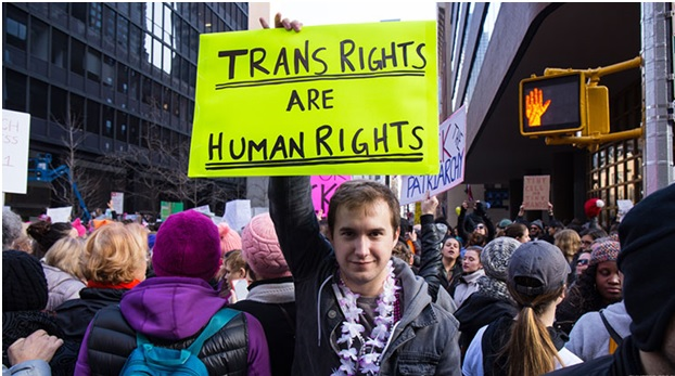WHO No Longer Classifies Transgender as a Mental Illness