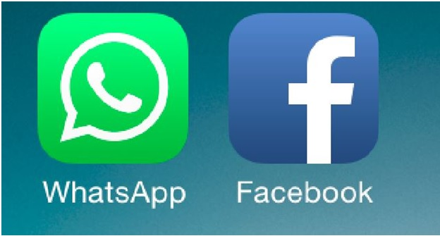 whatsapp vs facebook