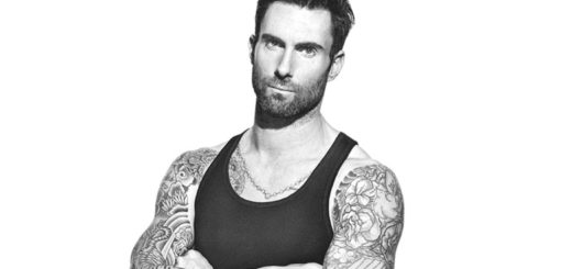 Adam Levine the most rude celebrities