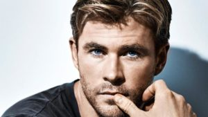 CHRIS HEMSWORTH ($64.5 MILLION)
