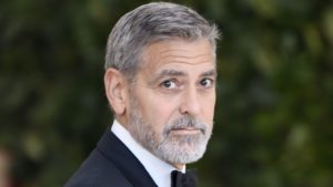 GEORGE CLOONEY Highest paid actor ($239 Million)