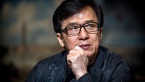 JACKIE CHAN ($45.5 MILLION)