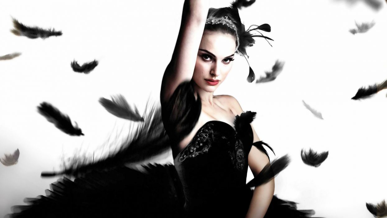 (Natalie Portman from the Movie Black Swan)