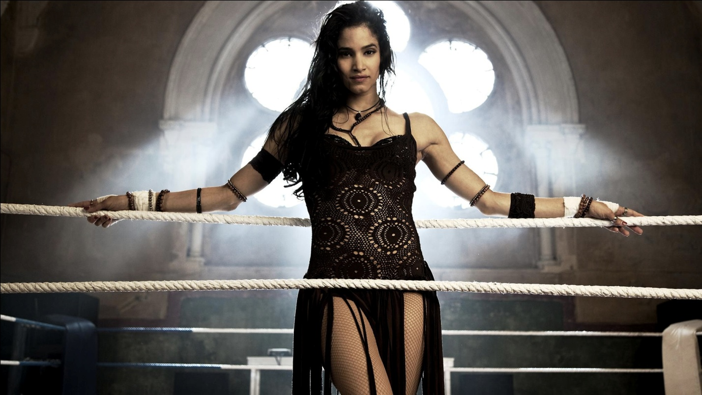 (Sofia Boutella Has Proven Her Mettle With Her Power Packed Performance in The Mummy and Start Trek Beyond)
