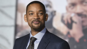 WILL SMITH ($42 MILLION)