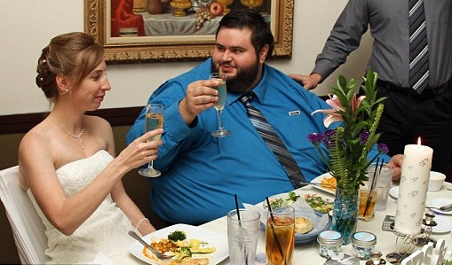 (John Allaire Got Engaged to Caila And Decided To Lose Weight For His Love)