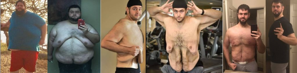 Massive Transformation of John Allaire