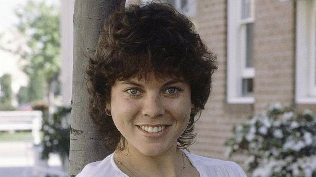Erin Marie Moran-Fleischmann (October 18, 1960 – April 22, 2017)