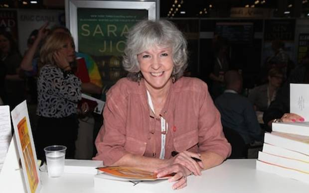 Sue Taylor Grafton (April 24, 1940 – December 28, 2017)