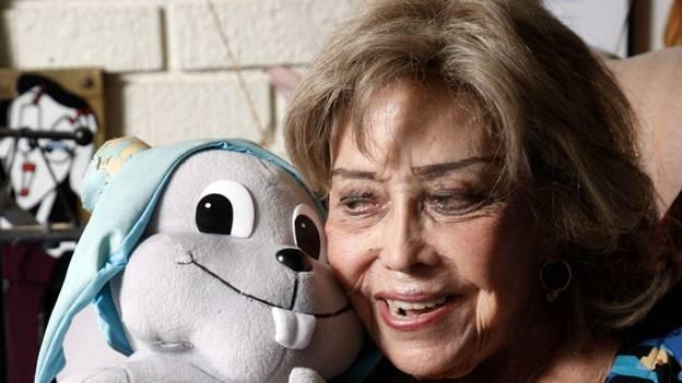 June Foray (born June Lucille Forer) (September 18, 1917 – July 26, 2017)