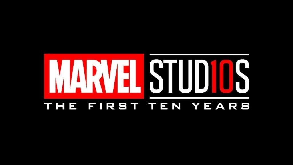 The First Ten Years of Marvel Cinematic Universe