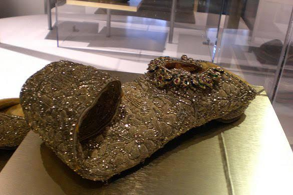 most expensive shoes