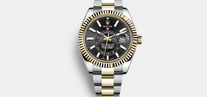 Most Expensive Rolex
