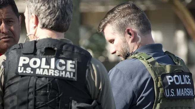 US Marshals Most Wanted Fugitives list (As of January 29, 2020)